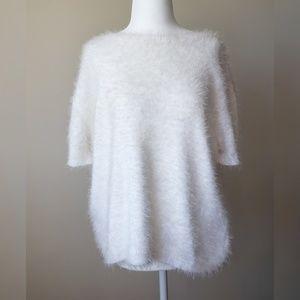 ASOS Fuzzy Sweater